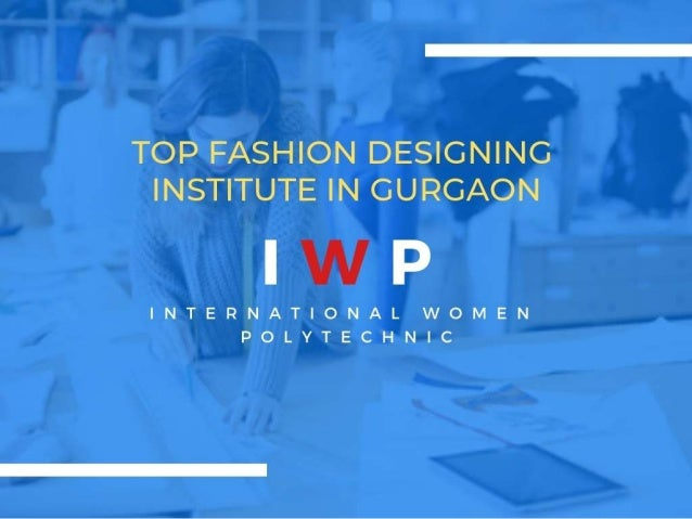 Once you have completed this course from our Top Fashion Designing Institute in Gurgaon, you be successfully able to:  Ma...