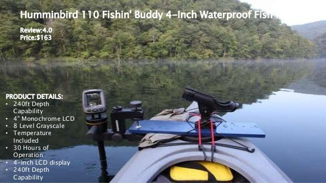 top fish finder under 200, Fish Finder