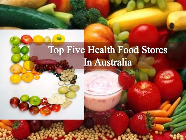 Organic food items and health supplements play a significant role in improving your health and well being. Our hectic life...