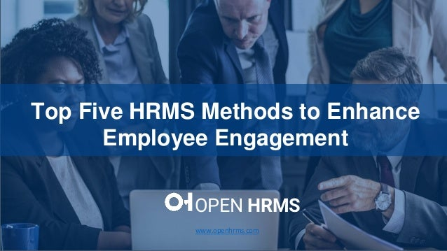 How to Configure Product Variant Price in Odo V12 OPEN HRMS Top Five HRMS Methods to Enhance Employee Engagement www.openh...