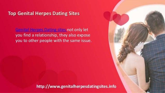 herpes dating sites dating ægteskab og frieri