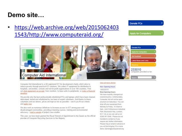 "Search for ""Google Analytics Demo account"" bit.ly/digitalgaggle"
