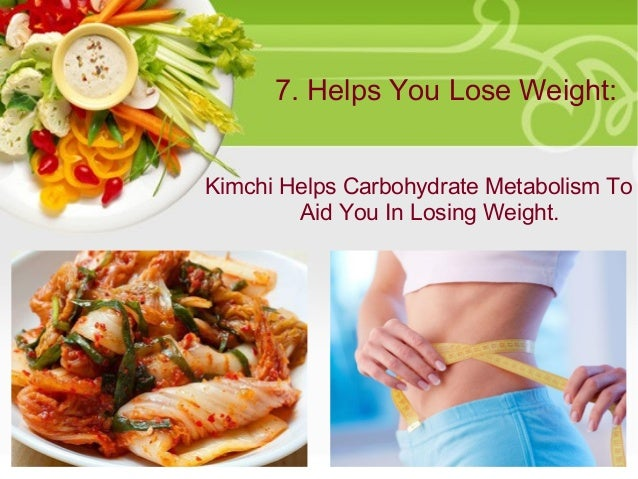 eat your kimchi martina weight loss