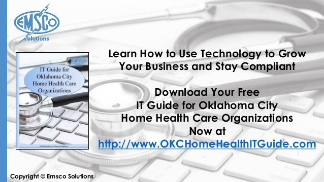 Copyright © Emsco Solutions Learn How to Use Technology to Grow Your Business and Stay Compliant Download Your Free IT Gui...