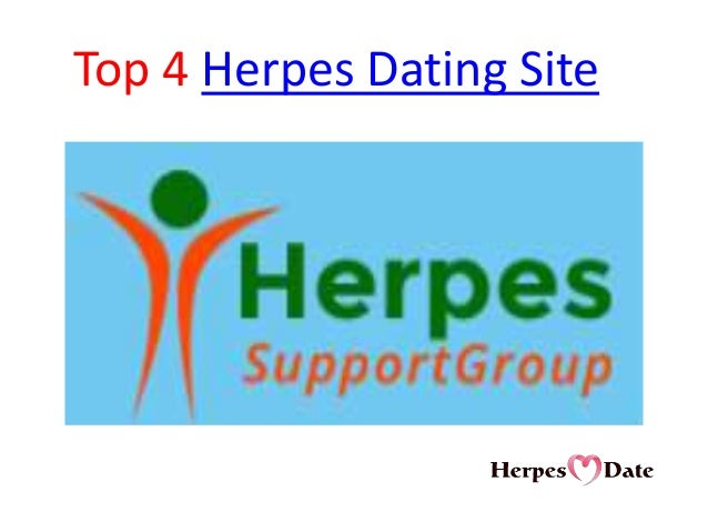1 Dating Site For HSV Singles