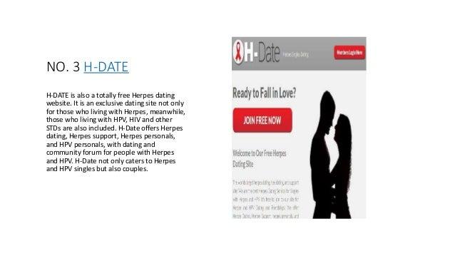 Dating-Website mit stds