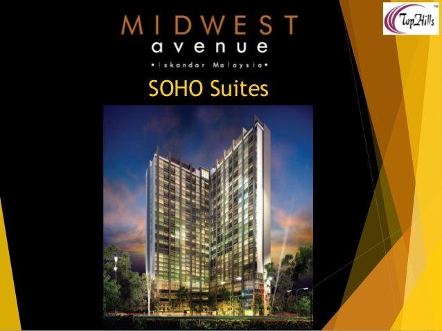 SOHO Suites
