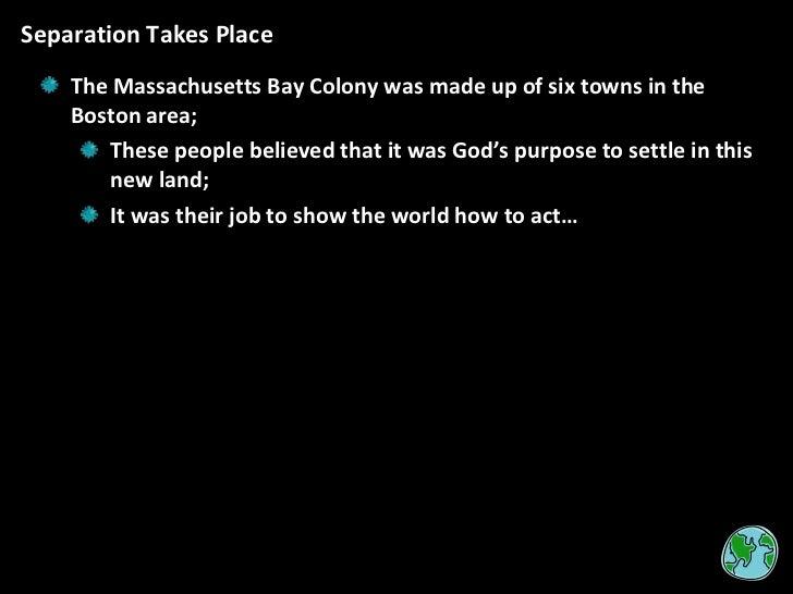 Topic 02 Colonization Towards Revolution