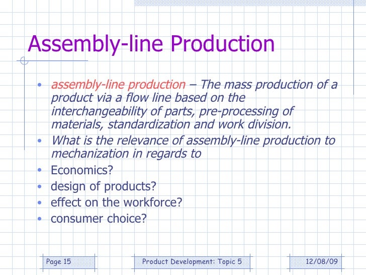 Assembly Line Resume Sample] 20 Production Line Worker Resume