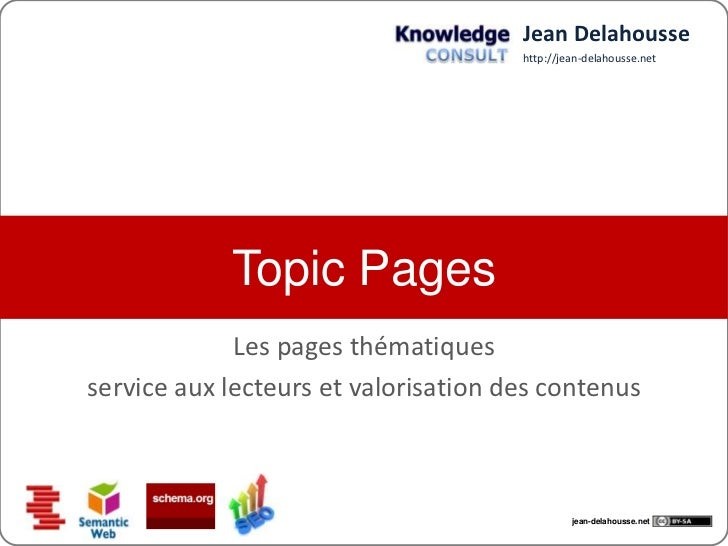 Jean Delahousse                                      http://jean-delahousse.net            Topic Pages             Les pag...
