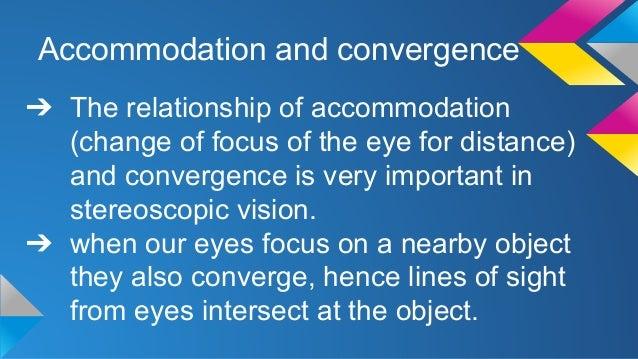 accommodation and convergence relationship marketing