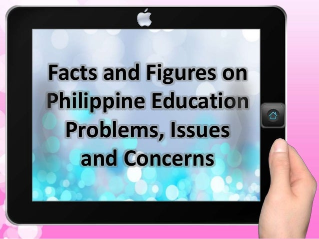 philippine contemporary problems and issues Contemporary drug problems (contemp drug probl) rg journal impact: 059  this value is calculated using researchgate data and is based on average citation counts from work published in this journal.