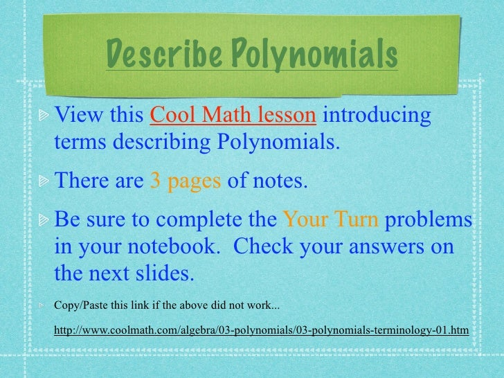 9 1 Adding And Subtracting Polynomials Worksheet Answers Kidz