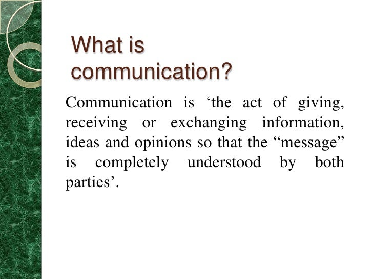 unit 4222 201 introduction to communication in Free essay: unit 4222-201 introduction to communication in health, social care or children's and young people's settings 11 identify different reasons why.