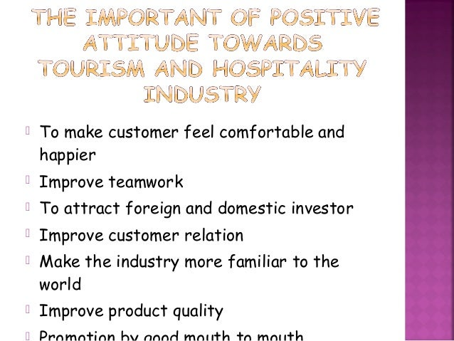 examples of teamwork in the hospitality industry