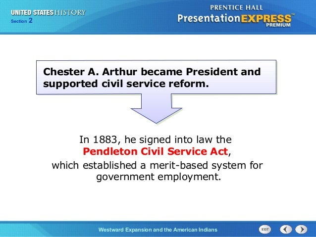 what did the civil service reform act of 1978 do