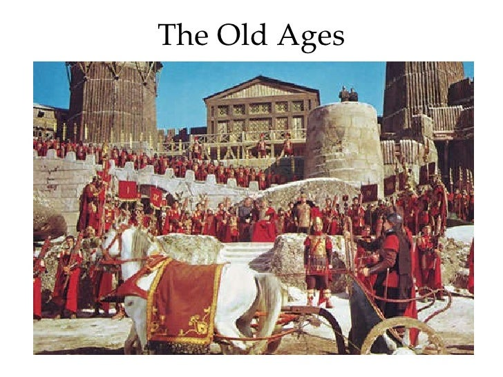 The Old Ages