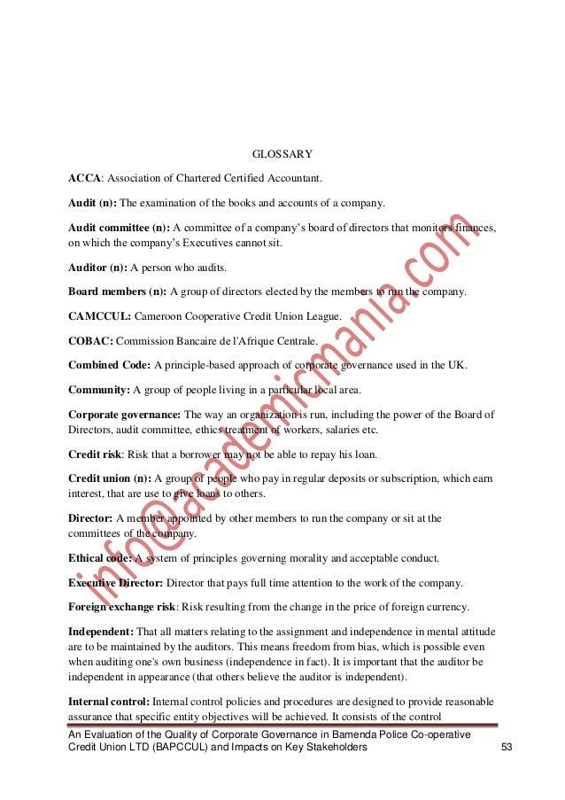 order term paper