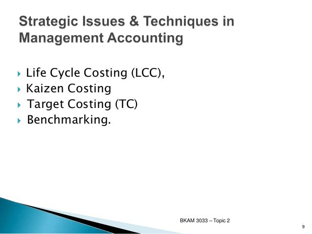 strategic management accounting literature review Handbook of management accounting research  a review of the literature on capital  to satisfy that interest is the aim of the handbook of management accounting.