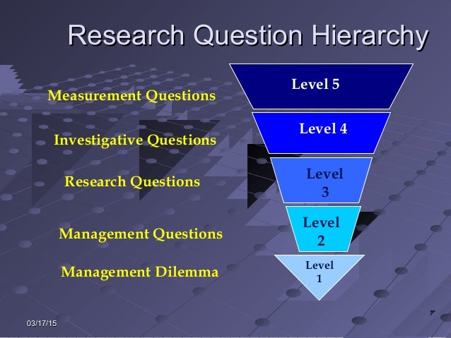 how does literature review influence the research process Who the influential researchers and research groups in the field are besides   stages for conducting and reporting a literature review parallel the process for  conducting  the data from one study did not overlap data from another study 7.