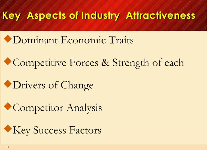 industry dominant economic traits Somcsudhedu industry's dominant economic traits market size and growth rate scope of competitive rivalry number of competitors and their relative sizes (use pc) low (coin-operated.