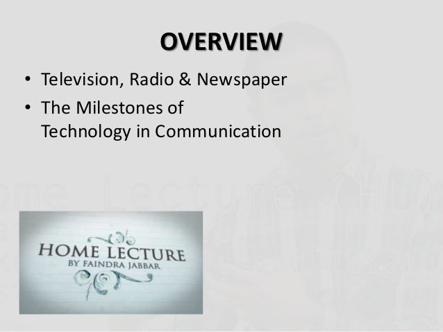 television and modern technology censorship essay This research paper knowledge, attitude and practices of the youth towards internet censorship and other 64,000+ term papers, college essay examples and free essays are available now on reviewessayscom.