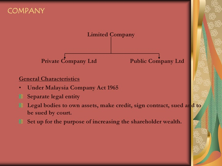 company a separate legal entity A business is an accounting entity separate from its owners, regardless of whether it is a sole proprietorship, a partnership, or a corporation true if a company purchases equipment by issuing a note payable, its total assets will increase.