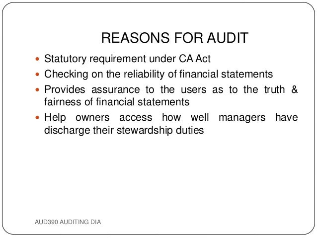 financial statement audit When we audit your organization's financial statement, you benefit from our  thoroughness and professionalism as well as our focus on client service.