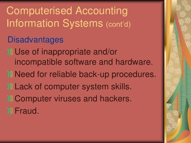 what is the difference between manual and computerized accounting systems A manual accounting system is a method of processing accountingfunctions with pencil and paper a computerized accounting systemallows accounting professionals to compute accounting tasks with acomputer.