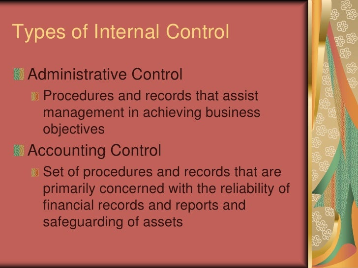 internal control and accounting system To lay a foundation for a system of internal accounting controls also provided in this accounting policies and procedures for early stage companies 2.