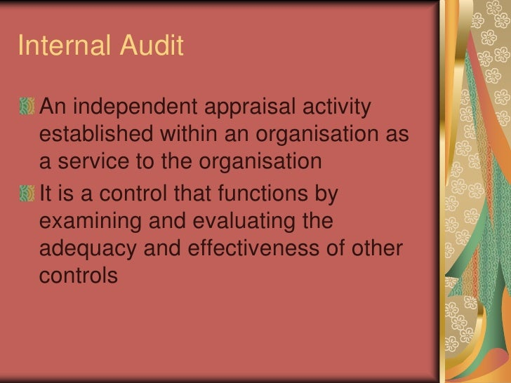 internal control over financial reporting essay Internal controls for small businesses to reduce the risk fraud  strong  internal controls focus on getting the financial statements right – working on  internal.