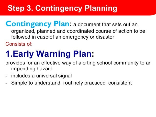 contingency school of management pdf