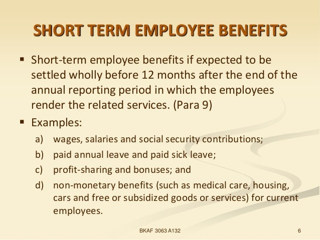 topic 4 employee benefit a132 1