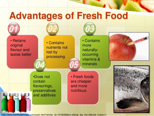 Foods High In Water