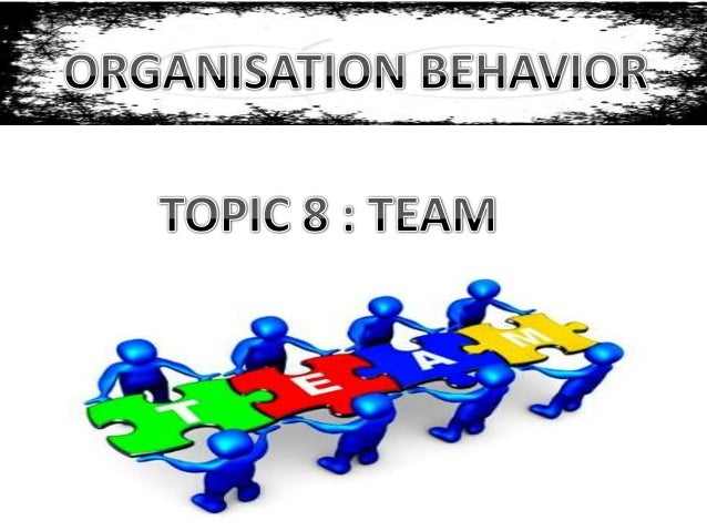 Study ObjectivesDefinition and types ofteamsWhat are the stages ofteam development?Developing effective teams
