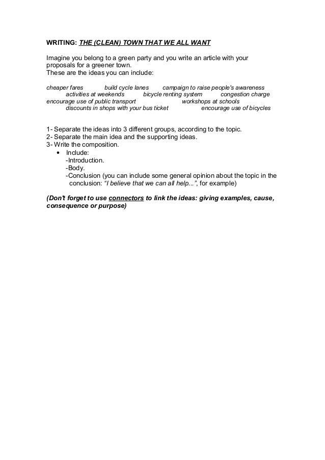 topic essay topic sentences 3