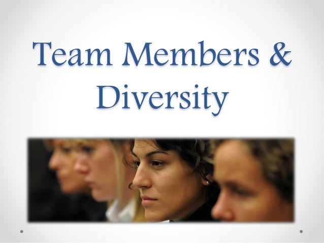 managing workplace diversity Diversity at work why a diverse workplace matters managing diversity means minimizing the challenges or barriers to a productive and diverse workforce the more effective an organization is at supporting diversity and inclusion.