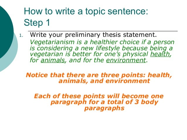 what is another name for a preliminary thesis statement Formulating a thesis statement after choosing the topic for your paper and doing preliminary research you between your thesis and the main body of your.