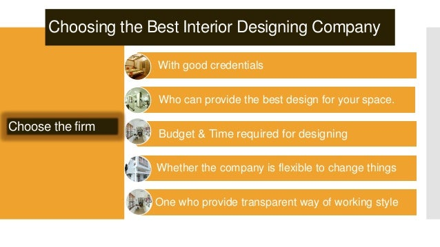 Top interior design companies in kochi to watch for for Best names for interior designing firm