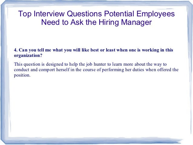 Best Answers for the Top 50 Interview Questions