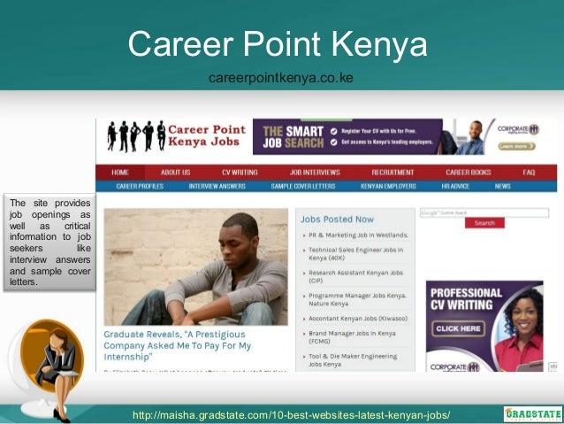 Image result for Career Point Kenya