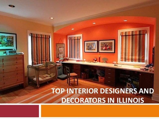 Top Lake Forest Il Interior Designers And Decorators