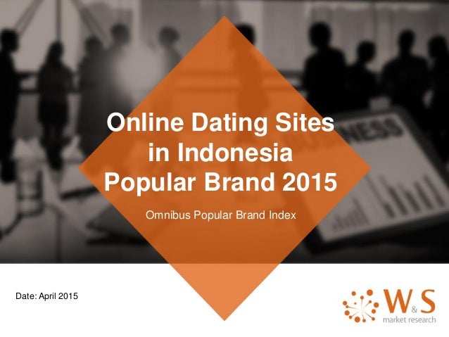 Online dating popularity in Perth