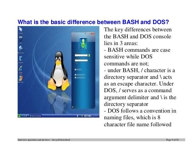 linux bash resume job
