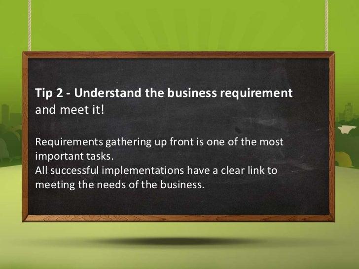 Top LMS Implementation Tips Slide 3