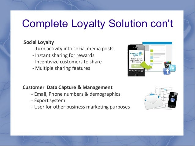 Loyalty programs are structured marketing strategies designed by merchants to encourage customers to continue to shop at or use the services of businesses associated with each program. These programs exist covering most types of commerce, each one having varying features and rewards-schemes. In marketing generally and in retailing more specifically, a loyalty card, rewards card, points card.