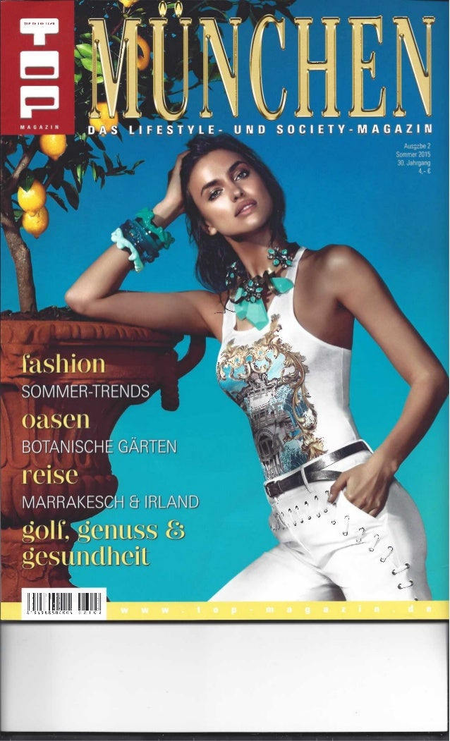 Top magazin july 2015 - RPM /PAR