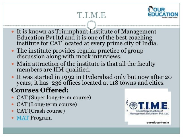 interviews indian institutes of management and Iim calcutta was established as the first national institute for post-graduate studies and research in management by the government of india in november 1961 the b-school has earned a global reputation of imparting high quality management education.