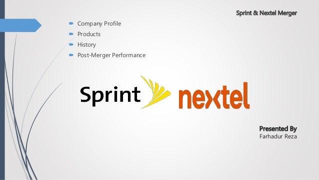 Top mergers