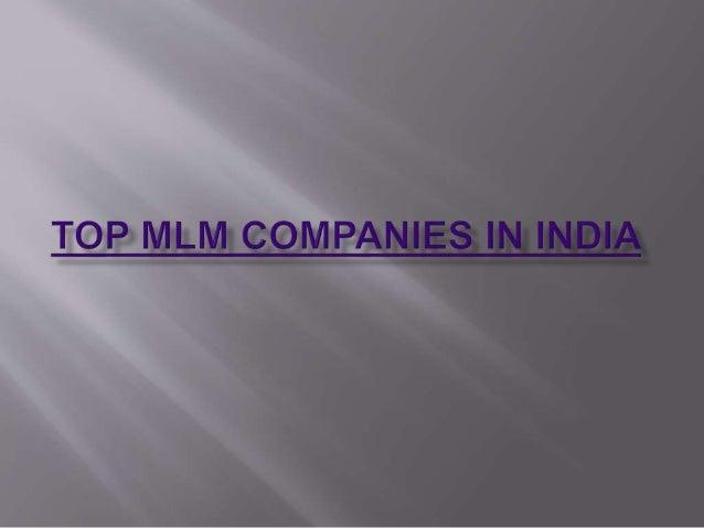www.TopMLMCompany.in